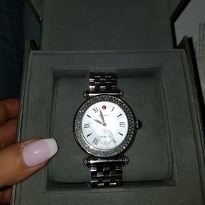 Michele Caber MOP Watch
